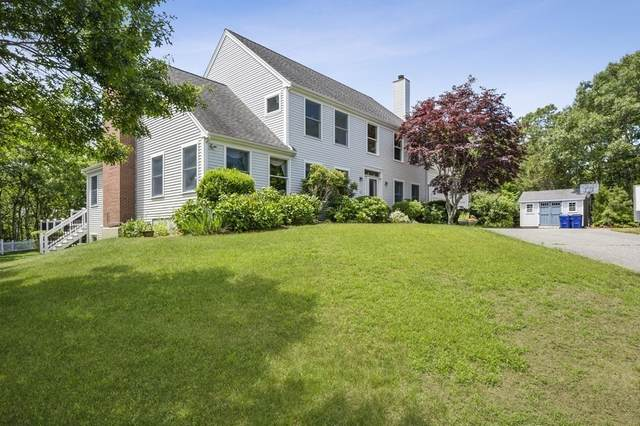 4 Brigantine Passage Dr, Bourne, MA 02532 (MLS #72856147) :: Maloney Properties Real Estate Brokerage