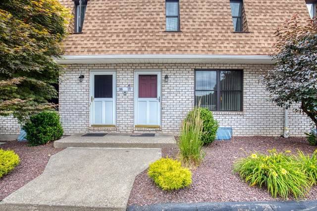 37 Granby Heights #37, Granby, MA 01033 (MLS #72856269) :: NRG Real Estate Services, Inc.