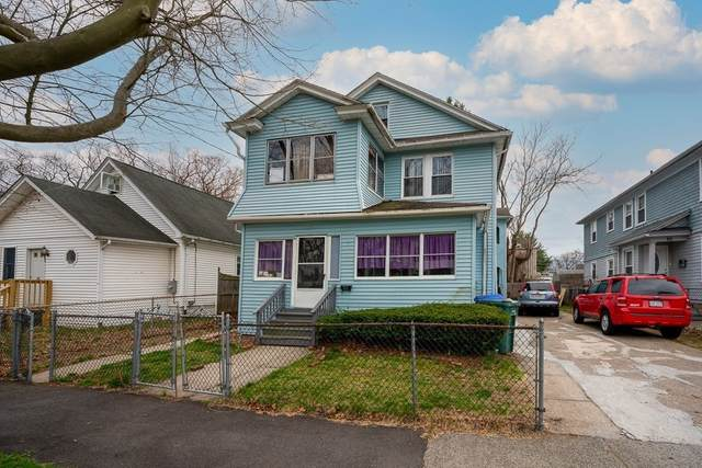 62-64 Groveland St, Springfield, MA 01108 (MLS #72856270) :: The Smart Home Buying Team