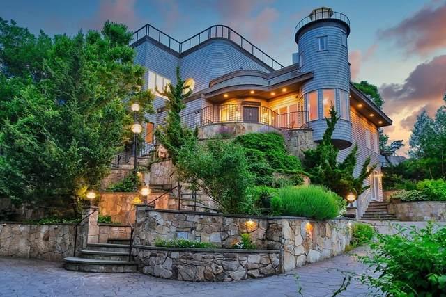 16 Thistlemore Road, Provincetown, MA 02657 (MLS #72856284) :: Charlesgate Realty Group