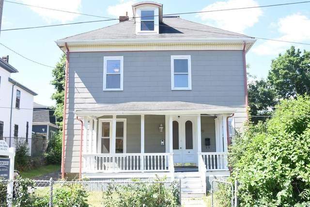 39 Clifford St, Boston, MA 02119 (MLS #72856427) :: revolv