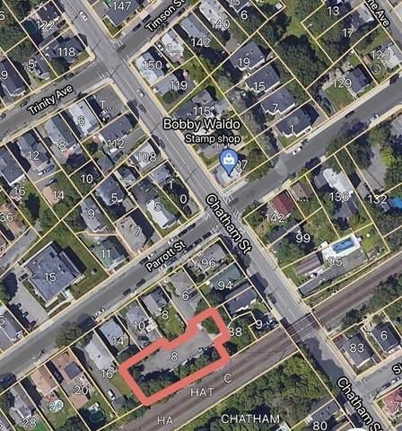 88 Chatham St, Lynn, MA 01902 (MLS #72856444) :: Maloney Properties Real Estate Brokerage