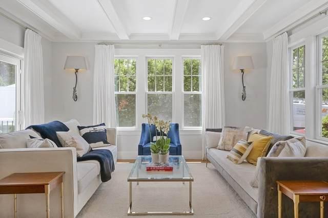 30 Lincoln Street, Watertown, MA 02472 (MLS #72856456) :: Maloney Properties Real Estate Brokerage