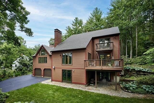 47 Wildflower Dr, Amherst, MA 01002 (MLS #72856486) :: NRG Real Estate Services, Inc.