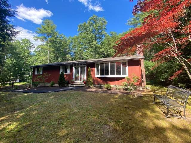 234 Heatherstone Road, Amherst, MA 01002 (MLS #72856547) :: NRG Real Estate Services, Inc.