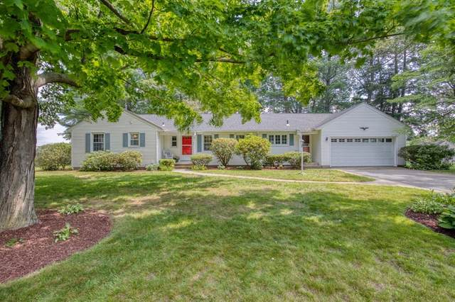 35 Llewellyn Dr, Westfield, MA 01085 (MLS #72856555) :: NRG Real Estate Services, Inc.