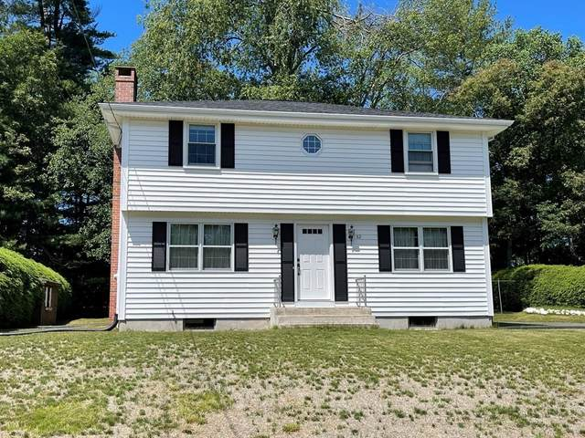 82 Edgewood Rd, Ludlow, MA 01056 (MLS #72856567) :: NRG Real Estate Services, Inc.