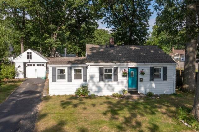 23 Eldridge Street, Chicopee, MA 01013 (MLS #72856572) :: NRG Real Estate Services, Inc.