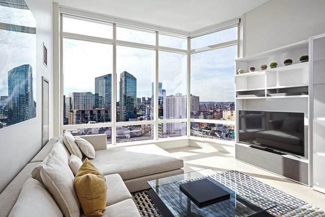 1 Franklin St #2211, Boston, MA 02110 (MLS #72856919) :: Westcott Properties