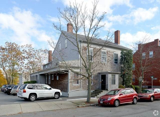 26 7Th St, New Bedford, MA 02740 (MLS #72856921) :: The Seyboth Team