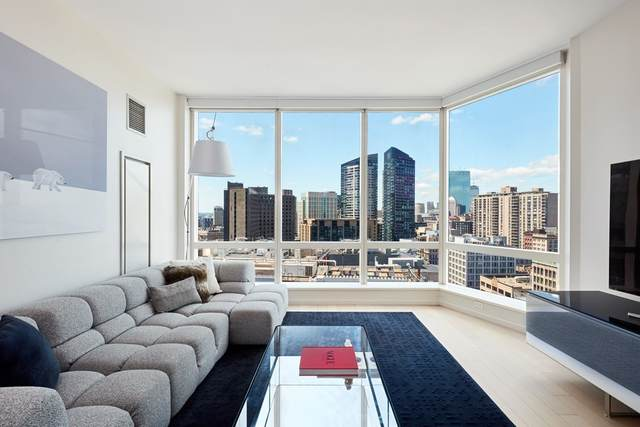 1 Franklin St #2011, Boston, MA 02110 (MLS #72856967) :: Westcott Properties