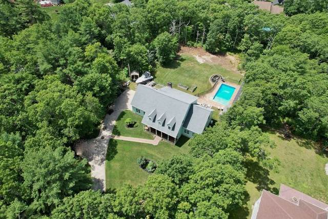 269 Fisher Road, Westport, MA 02790 (MLS #72857107) :: EXIT Cape Realty