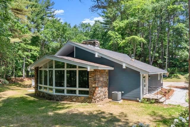 10 Library Lane North, Sturbridge, MA 01566 (MLS #72857181) :: Home And Key Real Estate