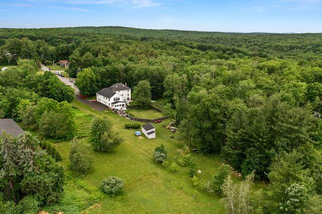 7 Newhouse Drive, Derry, NH 03048 (MLS #72857212) :: Team Tringali