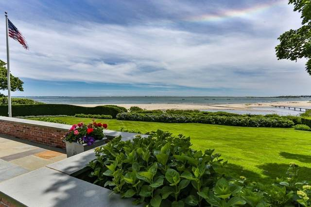 116 Old Wharf Road, Chatham, MA 02650 (MLS #72857380) :: The Smart Home Buying Team