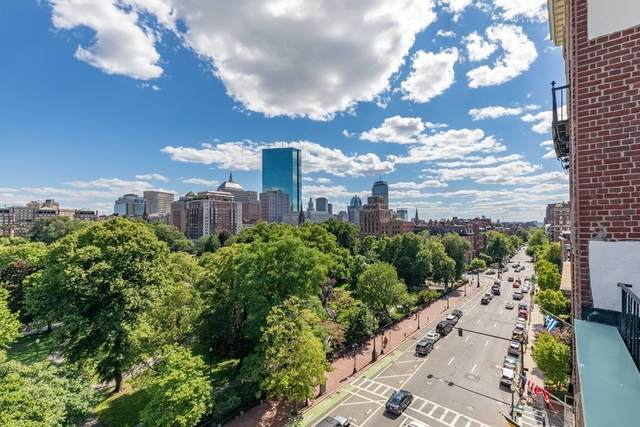 80 Beacon St #8, Boston, MA 02108 (MLS #72857537) :: Zack Harwood Real Estate | Berkshire Hathaway HomeServices Warren Residential