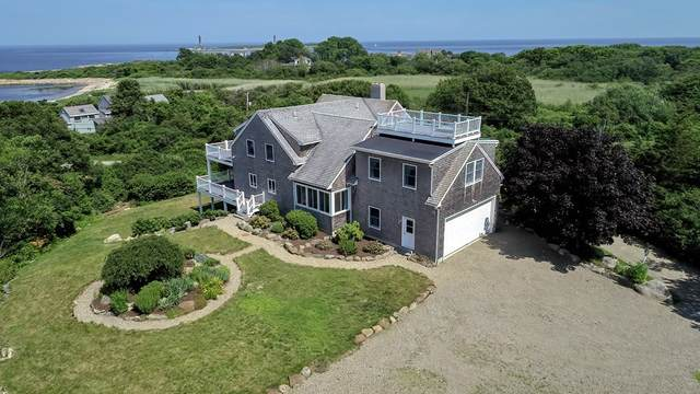 8 Ruthern Way, Rockport, MA 01966 (MLS #72858421) :: EXIT Realty