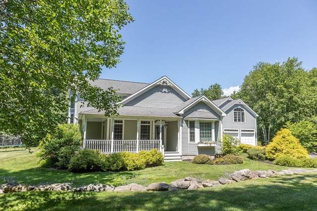 53 Azalea Way, Belchertown, MA 01007 (MLS #72858541) :: NRG Real Estate Services, Inc.