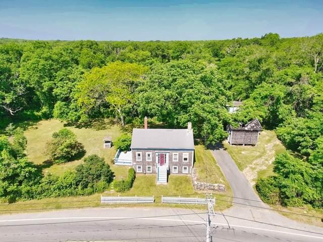 559 Main Road, Westport, MA 02790 (MLS #72858772) :: Welchman Real Estate Group