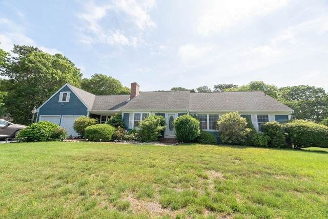48 Aspinet Rd, Yarmouth, MA 02664 (MLS #72859089) :: EXIT Realty