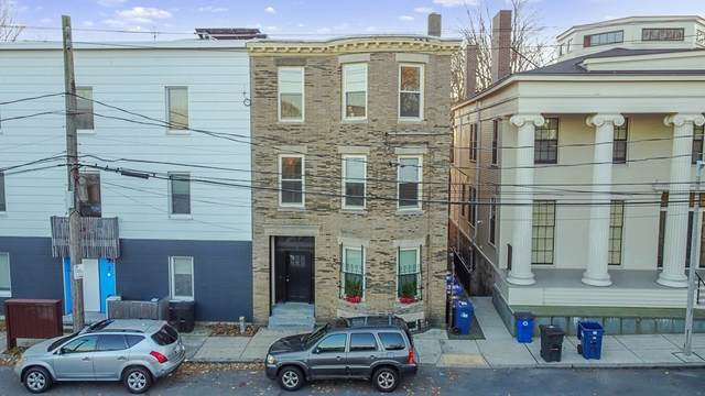 6 Linwood St, Boston, MA 02119 (MLS #72859213) :: Trust Realty One
