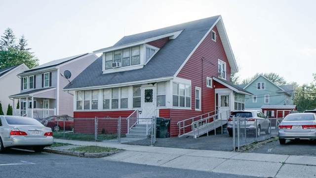 104 Stockman St, Springfield, MA 01104 (MLS #72859345) :: Trust Realty One