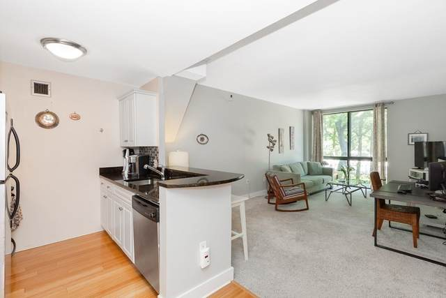 42 8Th St #3205, Boston, MA 02129 (MLS #72859552) :: EXIT Cape Realty