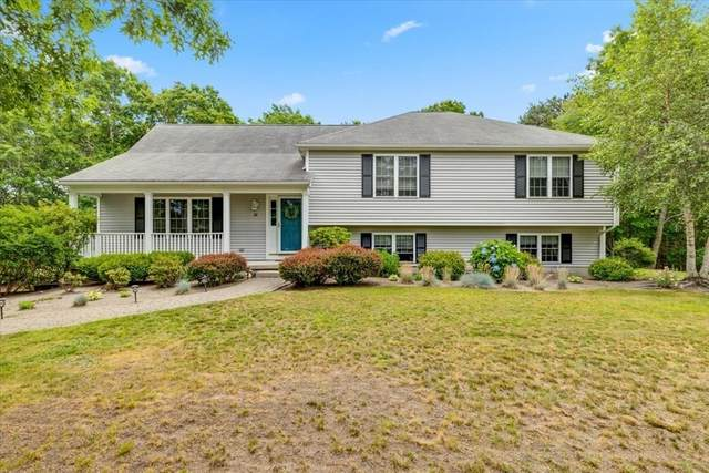 28 Placid Bay Dr, Plymouth, MA 02360 (MLS #72859633) :: EXIT Realty
