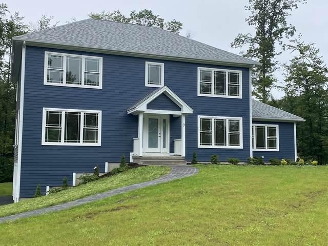 15 Crystal Lane, Hadley, MA 01035 (MLS #72859822) :: Home And Key Real Estate