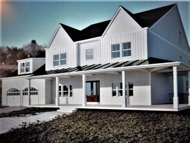 111 Merriam Rd, Grafton, MA 01519 (MLS #72859842) :: Welchman Real Estate Group