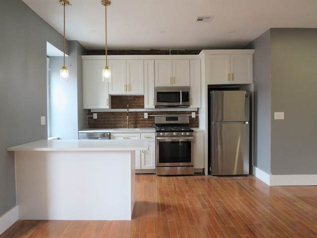32 Williams St #3, Boston, MA 02119 (MLS #72859966) :: Dot Collection at Access