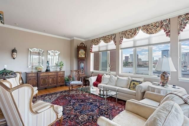 197 Eighth #430, Boston, MA 02129 (MLS #72860066) :: Maloney Properties Real Estate Brokerage