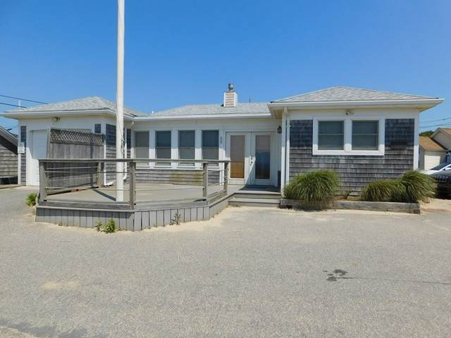 217 Old Wharf Rd (S.Oceangrovecirc #58, Dennis, MA 02639 (MLS #72860110) :: EXIT Cape Realty