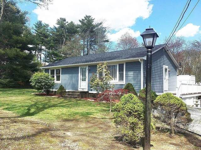 743 Chase Rd, Dartmouth, MA 02747 (MLS #72860585) :: Kinlin Grover Real Estate