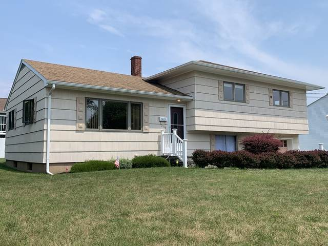 23 Bream St., New Bedford, MA 02744 (MLS #72860787) :: Kinlin Grover Real Estate