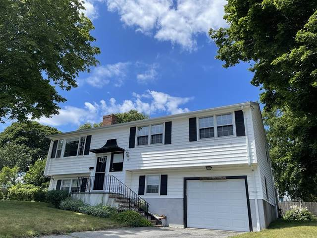 35 Mayflower Rd, Quincy, MA 02171 (MLS #72860799) :: EXIT Cape Realty
