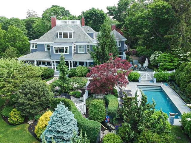 35 Foster St, Marblehead, MA 01945 (MLS #72860899) :: The Seyboth Team