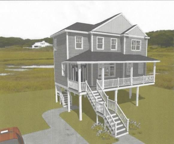 1 Plum Bush #1, Newbury, MA 01951 (MLS #72860928) :: Kinlin Grover Real Estate