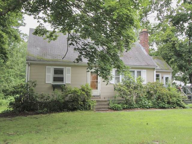 3 Edith Rd, Hudson, MA 01749 (MLS #72861109) :: The Duffy Home Selling Team