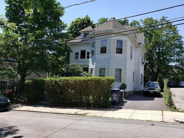 36 Champney St, Boston, MA 02135 (MLS #72861182) :: Conway Cityside