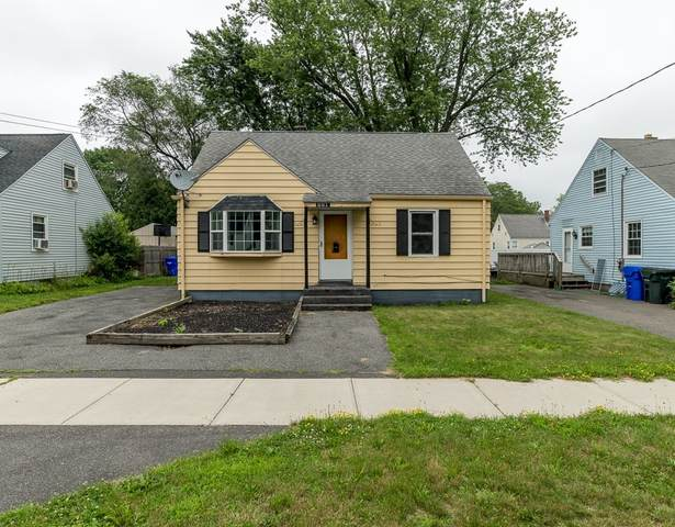 221 Breckwood Blvd, Springfield, MA 01109 (MLS #72861273) :: Spectrum Real Estate Consultants