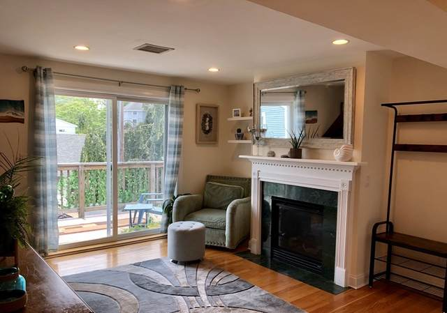 615 Main St #8, Barnstable, MA 02601 (MLS #72861426) :: Trust Realty One