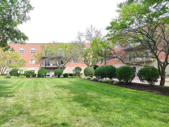42 Loomis St #218, Malden, MA 02148 (MLS #72861575) :: Maloney Properties Real Estate Brokerage