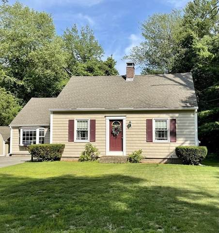 244 Highland St, Holden, MA 01520 (MLS #72861664) :: EXIT Realty