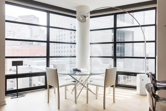 580 Washington Street #903, Boston, MA 02111 (MLS #72861665) :: Westcott Properties
