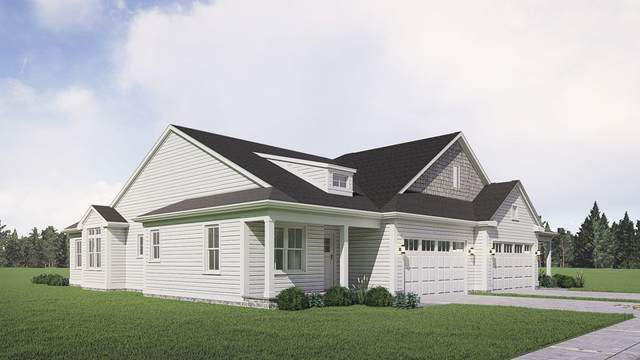 Lot 40 Avery Way, Norfolk, MA 02056 (MLS #72861701) :: The Smart Home Buying Team