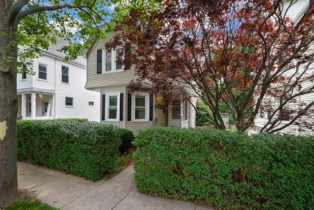75 Cleverly Ct, Quincy, MA 02169 (MLS #72861845) :: Dot Collection at Access