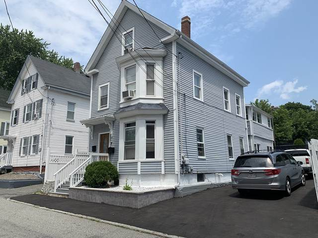 7 Lewis St, Haverhill, MA 01830 (MLS #72861959) :: Home And Key Real Estate