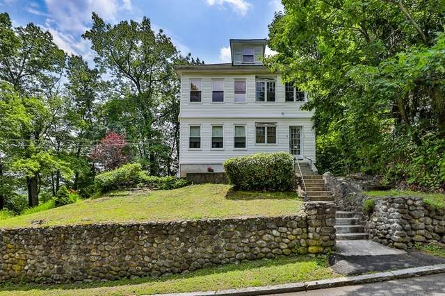 4 Ferndale Ave, Andover, MA 01810 (MLS #72861983) :: Maloney Properties Real Estate Brokerage