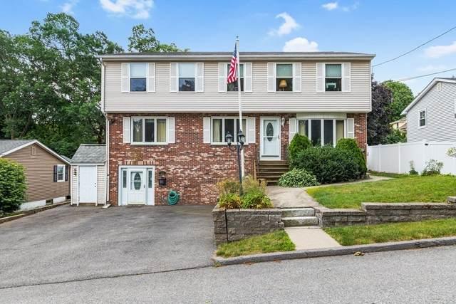 15 Diana, Worcester, MA 01605 (MLS #72862011) :: Chart House Realtors